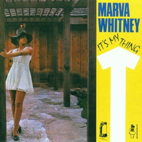 Marva Whitney - It