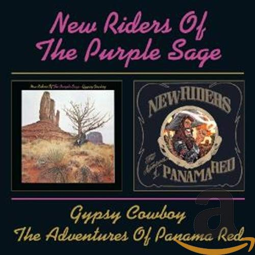 New Riders of the Purple Sage - Gypsy Cowboy - Zortam Music
