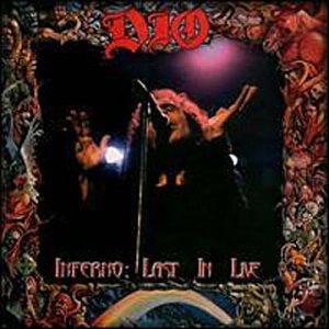 Dio - Inferno Last In Live (CD 1) - Zortam Music