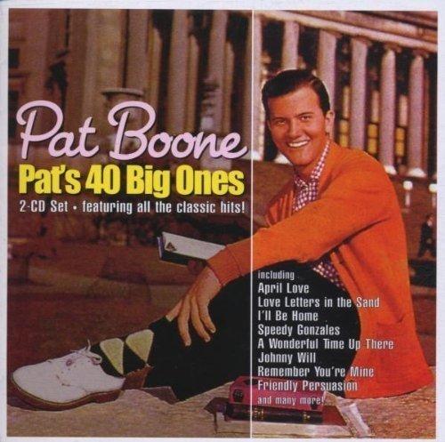 Pat Boone - Pat