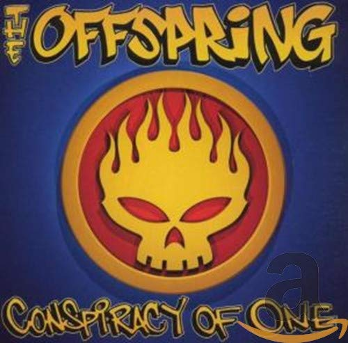 The Offspring - Conspiracy Of One (Japanese Re - Zortam Music