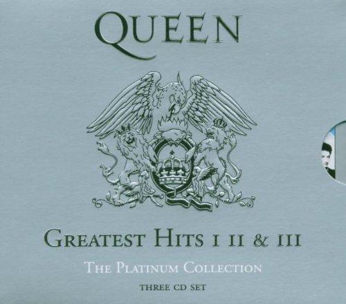 Queen - The Greatest Hits Vol. III - Zortam Music