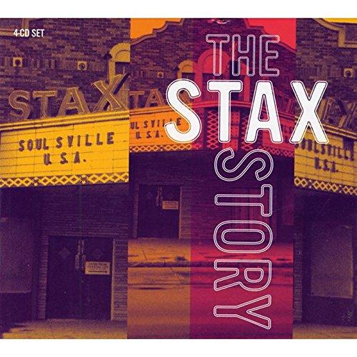 Various - The Stax Story - Zortam Music