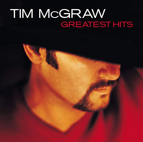 Tim Mcgraw - Tim Mcgraw - Greatest Hits - Zortam Music