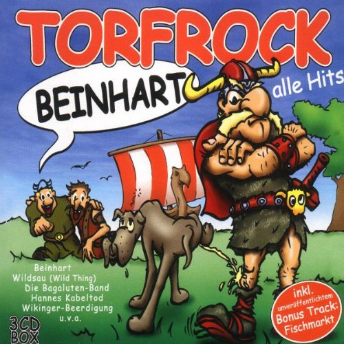 Torfrock - Beinhart-Alle Hits - Zortam Music