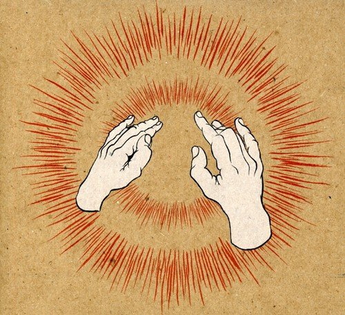 godspeed you  black emperor - Lift Your Skinny Fists Like An - Zortam Music