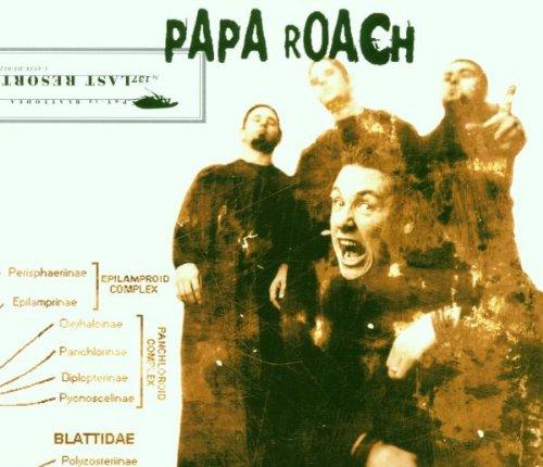 Papa Roach - Last Resort - Zortam Music
