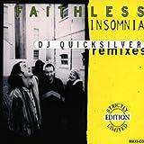 album art to Insomnia: DJ Quicksilver Remixes