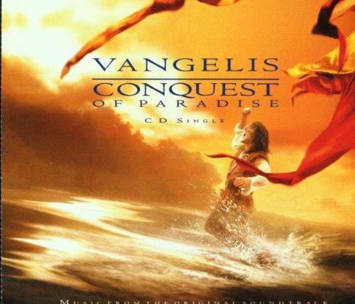Vangelis - 1492: Conquest of Paradise - Zortam Music