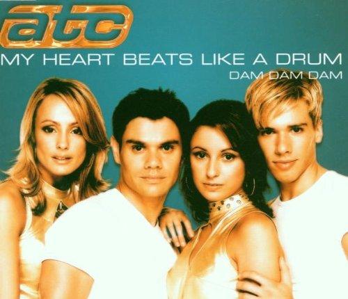ATC - My Heart Beats Like a Drum - Zortam Music