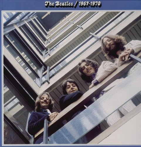 The Beatles - The Beatles   1967-1970 (CD 2) - Zortam Music