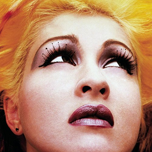 Cyndi Lauper - Time After Time (Robbie Tronco Mix)(1) - Zortam Music