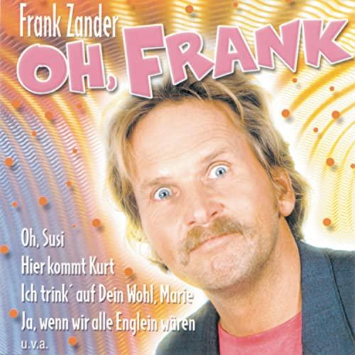 Frank Zander - Oktoberfest Party Die Wies