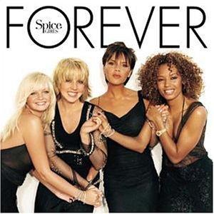 Spice Girls - Forever (REAL RETAIL) - Zortam Music