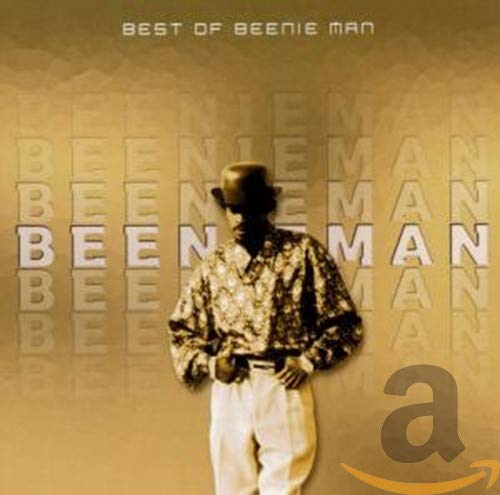 Beenie Man - Greatest Hits - From The 90