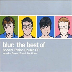 Blur - The Best Of (CD1) - Zortam Music