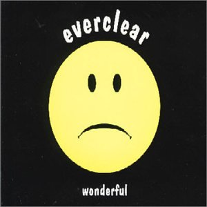 Everclear - Wonderful (Radio Edit) - Zortam Music
