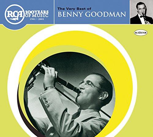 Benny Goodman - The Very Best of Benny Goodman - Zortam Music
