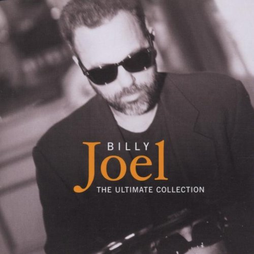 Billy Joel - The Ultimate Collection (Disc 1) - Zortam Music