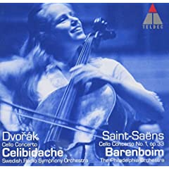 Cellokonzert 1 / H-Moll