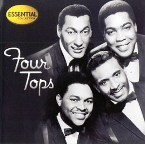 Four Tops - Essential Tops - Zortam Music