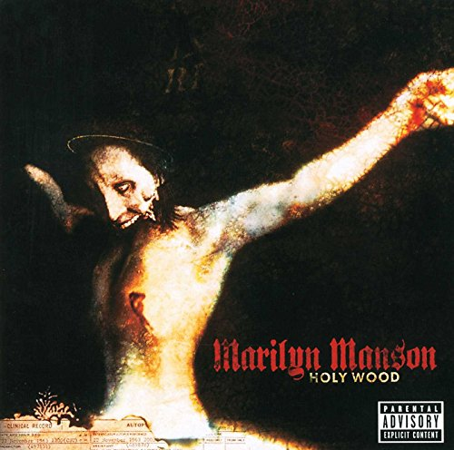 Marilyn Manson - Holy Wood (In the Shadow of the Valley of Death) [Japan Bonus Tracks] - Zortam Music