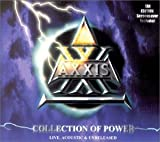 album art to Collection of Power