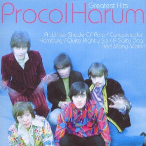 Procol Harum - Greatest Hits - Zortam Music