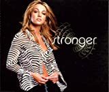 album art to Stronger