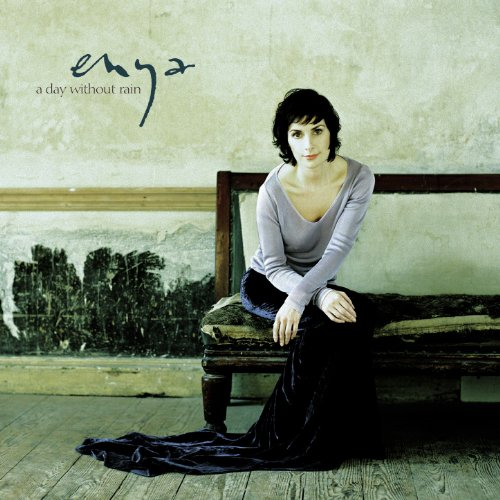 Enya - A Day Without Rain (Japanese R - Zortam Music