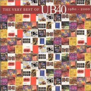 Ub40 - The Very Best of UB40 1980-200 - Zortam Music