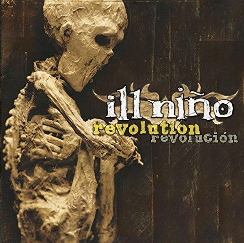 Ill Niño - Revolution Revolución - Zortam Music