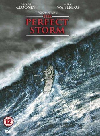 Идеальный шторм/ThePerfect Storm › Торрент