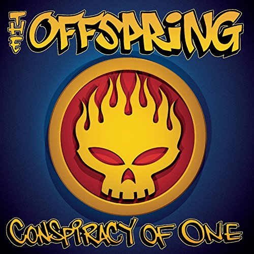 Offspring - Conspiracy Of One (Japanese Re - Zortam Music