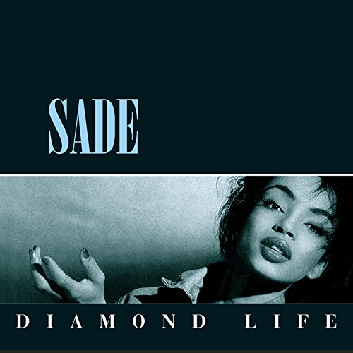 Sade - Diamond Life (W/Orig Art) - Zortam Music