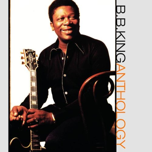 B.B. King - Anthology (1 of 2) - Zortam Music