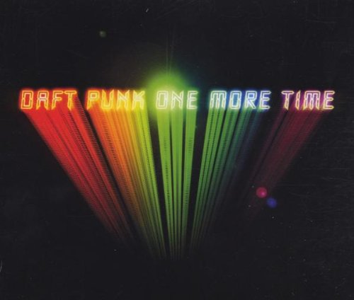 Daft Punk - One More Time (Single CD) - Zortam Music