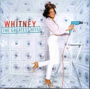 Whitney Houston - The Greatest Hits (Japan) CD1 - Lyrics2You