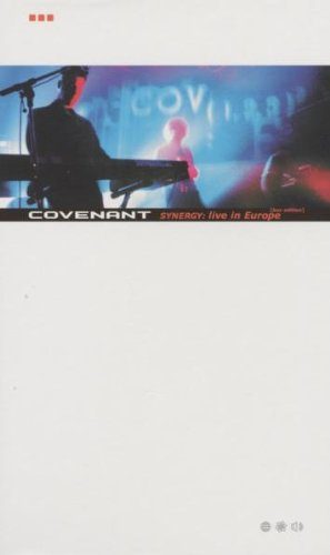 Covenant - Synergy:Live In Europe - Zortam Music