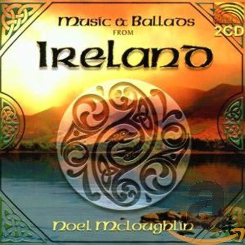 Noel McLoughlin - Music and Ballads from Ireland - Zortam Music