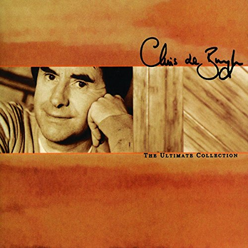 Chris De Burgh - The Ultimate Collection - Zortam Music