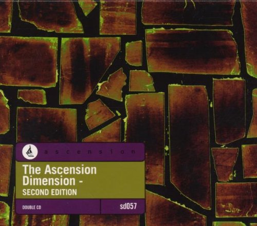Various Artists - The Ascension Dimension Vol. 2 - Zortam Music