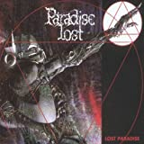 album art to Lost Paradise