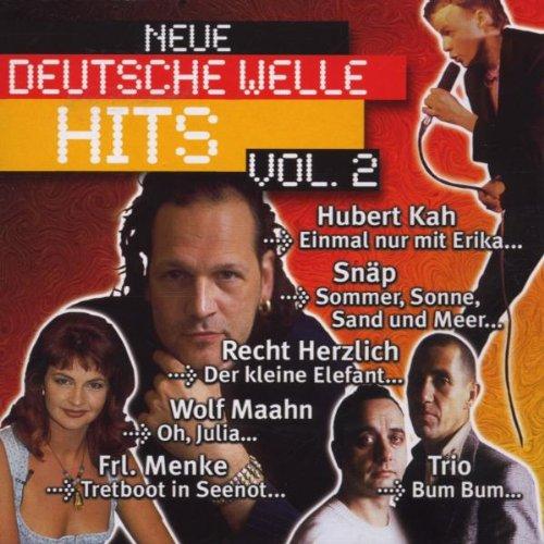 Trio - NDW (disc 2) - Zortam Music