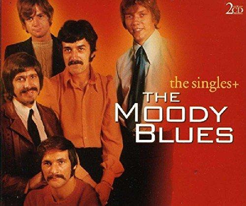 Moody Blues - The Singles_ - Zortam Music