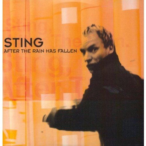 Sting - After The Rain Has Fallen (Disc 1) - Zortam Music