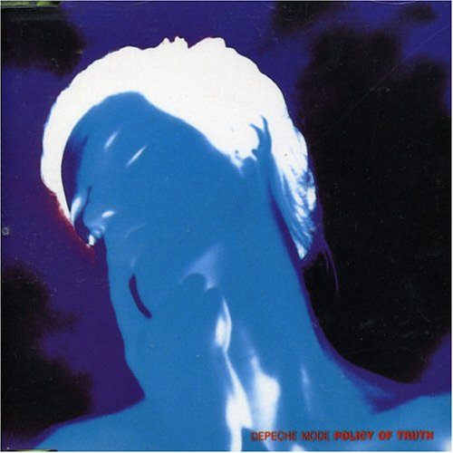 Depeche Mode - Policy of Truth (CD Bong 19) - Zortam Music