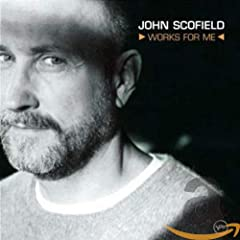 John Scofield Discography Project TheDadDyMan preview 30