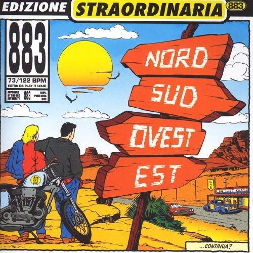 883 - Nord-Sud-Ovest-Est - Zortam Music