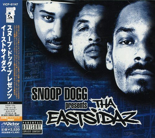 Snoop Dogg - Snoop Dogg Presents the East Sidaz - Zortam Music